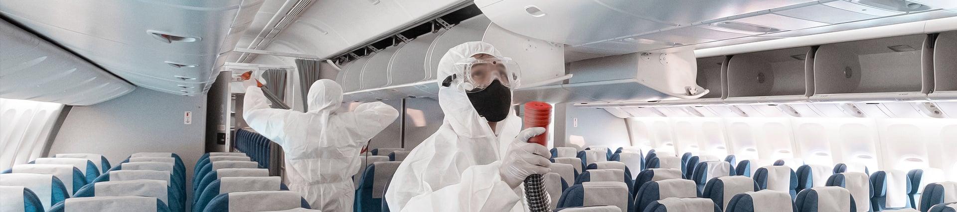 flight clean blog header