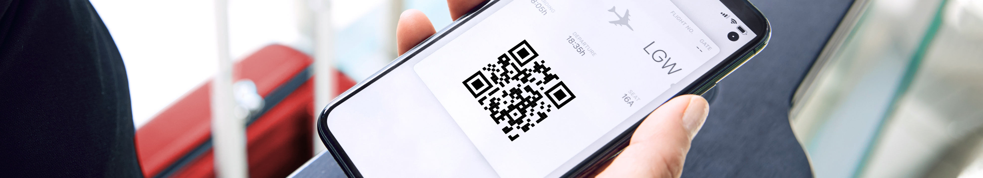 touchless header