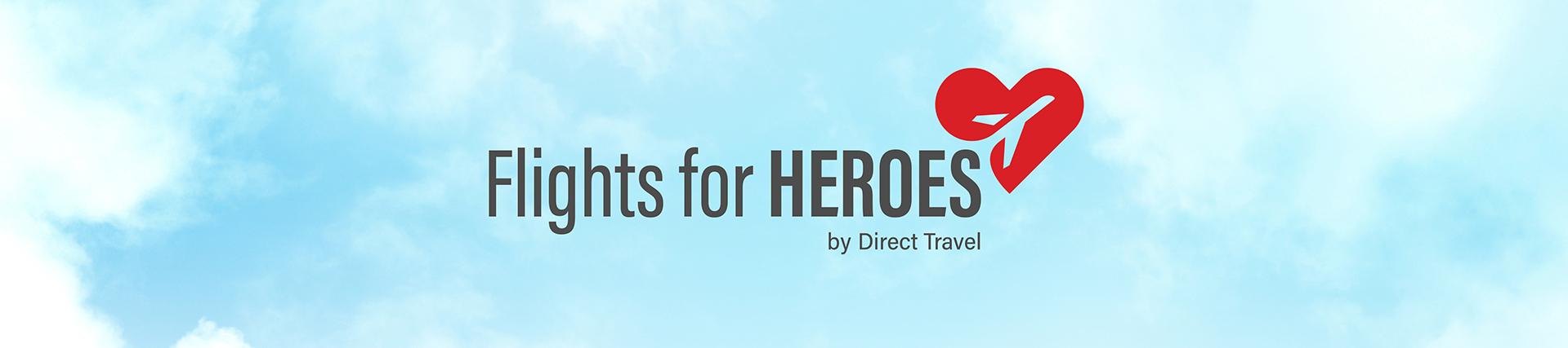 flights for hero